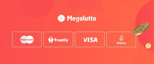 Megalotto Casino Zahlungen