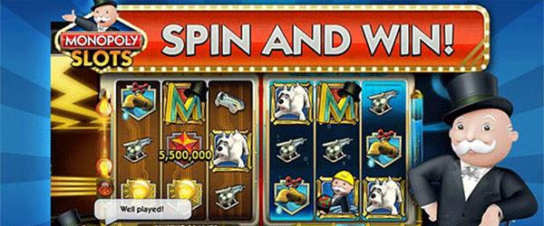 Merkur Monopoly Slots