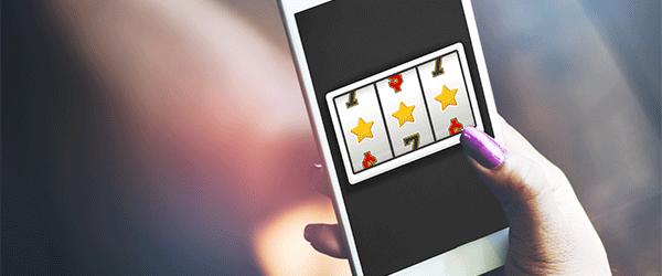 Mobiles Casino Spiele