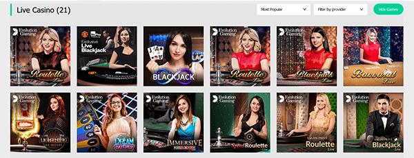Moplay Casino