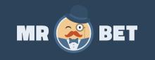 Mr Bet Casino Logo