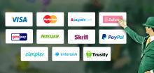 Online-Casino mit PayPal im Test