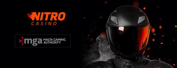 Nitro Casino Sicherheit