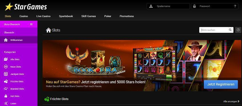 which online casino pays the best echtgeld spiele
