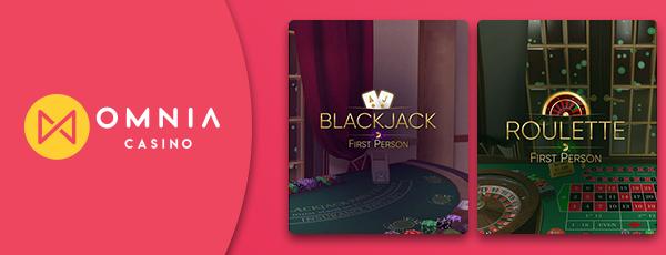 Omnia Casino Erfahrungen