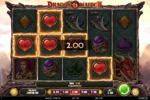 vegas casino slots online free