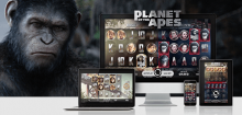 Planet of the Apes Slot – Tipps und Tricks für den Planet of the Apes Spielautomat