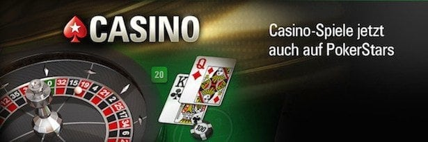 pokerstars casino bonus code