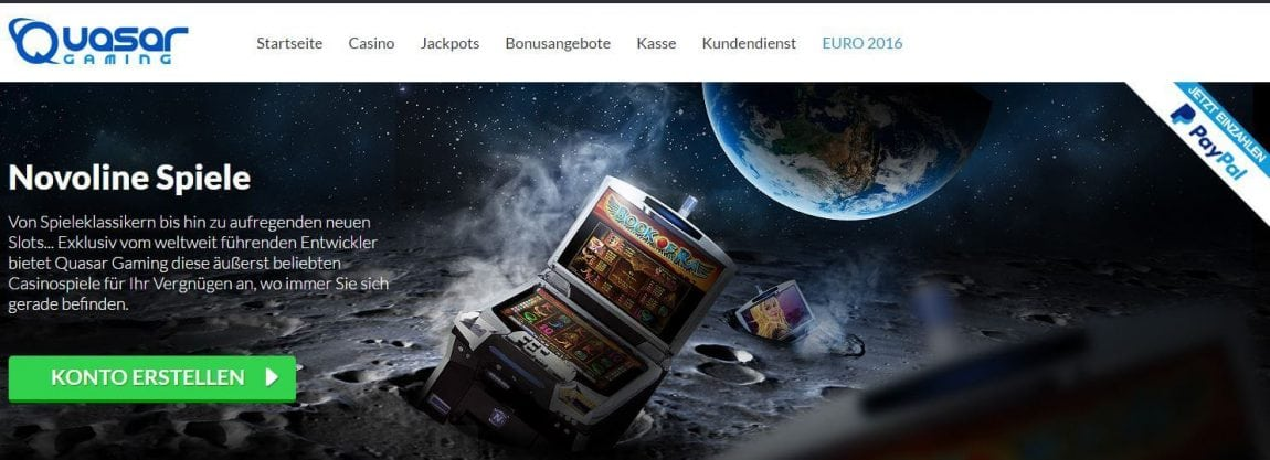 casino bet online quarsar