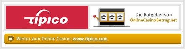 Tipico Paypal Casino