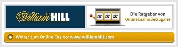 online casino william hill jetzt pielen