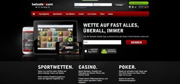 casino online test berechnung nettoerlös