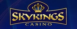 Skykings Casino-logo