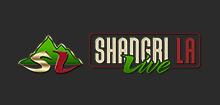 Shangri La Live Casino Logo
