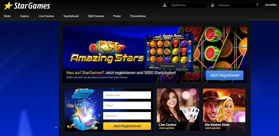 stargames sizzling hot tricks