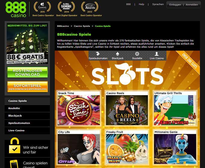 casino slot online english echtgeld