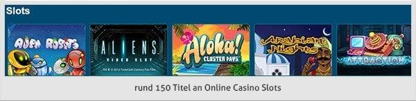 Best Casino Angebot