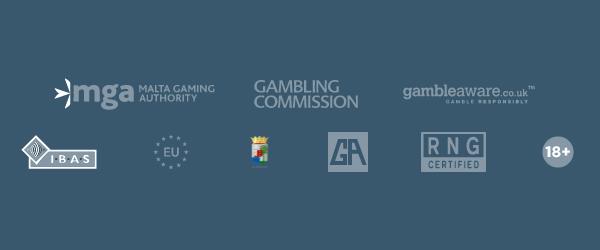Sloty Casino Lizenz