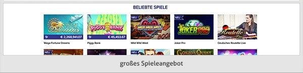 spieleangebot_casinoeuro