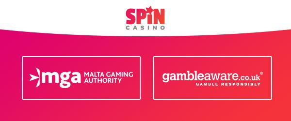 spin casino lizenz