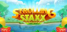 Strolling Staxx – Tipps und Tricks für den Strolling Staxx Spielautomat