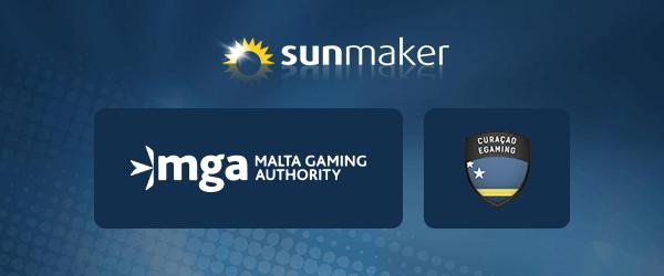 Sunmaker Casino Lizenz