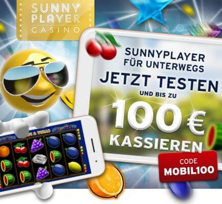 Sunnyplayer Mobile