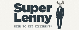 Superlenny Casino-logo