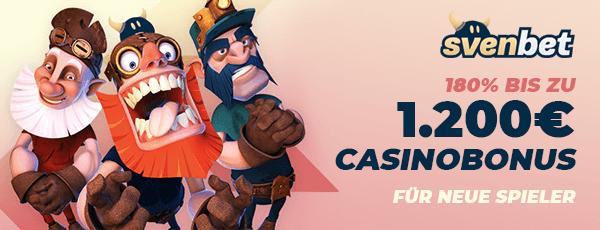 SvenBet Casino