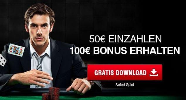 Titan Poker Neukundenbonus auf titanpokerstar.com
