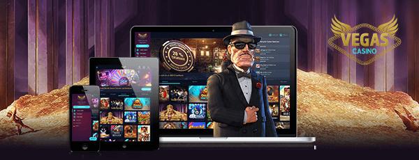 Vegas Casino Erfahrungen