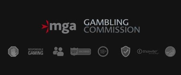 Videoslots Casino Lizenz