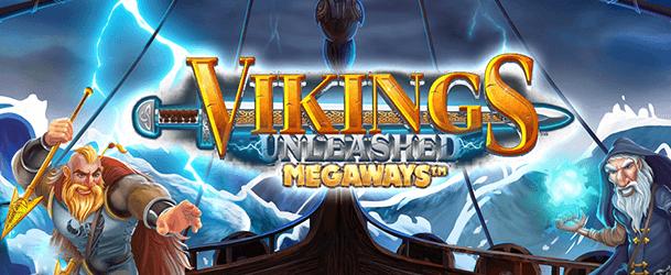 Vikings Unleashed Slot