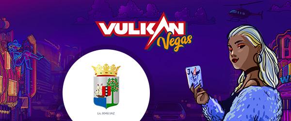 Vulkan Vegas Casino Erfahrungen