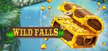 Wild Falls Slot – Tipps und Tricks für den Wild Falls Spielautomat
