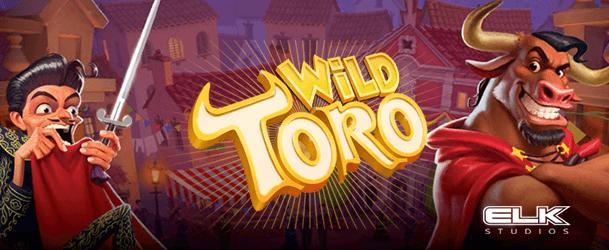 Wild Toro slotspiel
