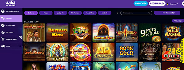 wildjackpots-casino-games