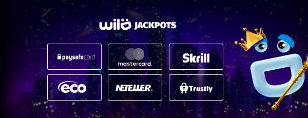 Ein-Auszahlung_Wild_Jackpots