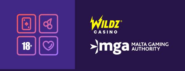 wildz casino lizenz