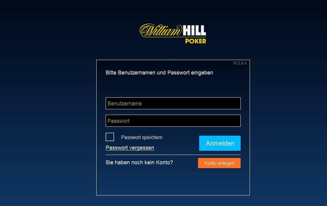 online casino william hill spielen ohne registrierung