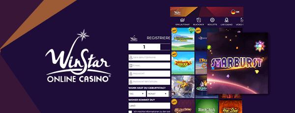 Winstar Casino Mobil