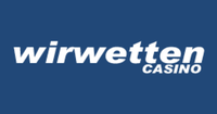 WirWetten Casino Logo