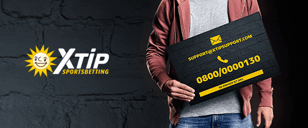 xtip-sport-support