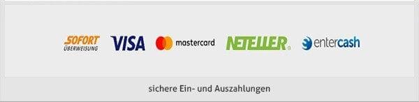 wetten.com Zahlungsmethoden