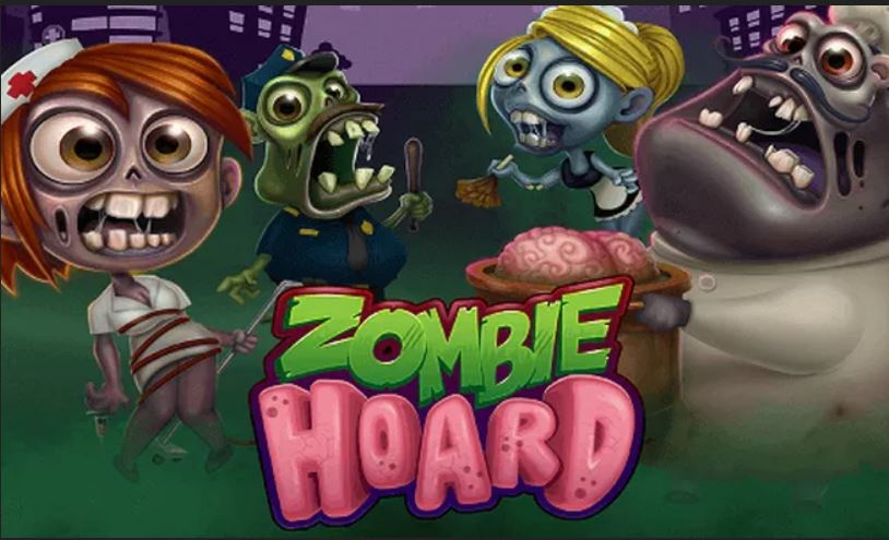 zombi hoard slot